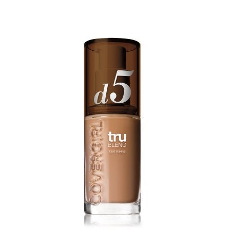 CoverGirl Tru Blend Liquid Makeup - Tawny #D5