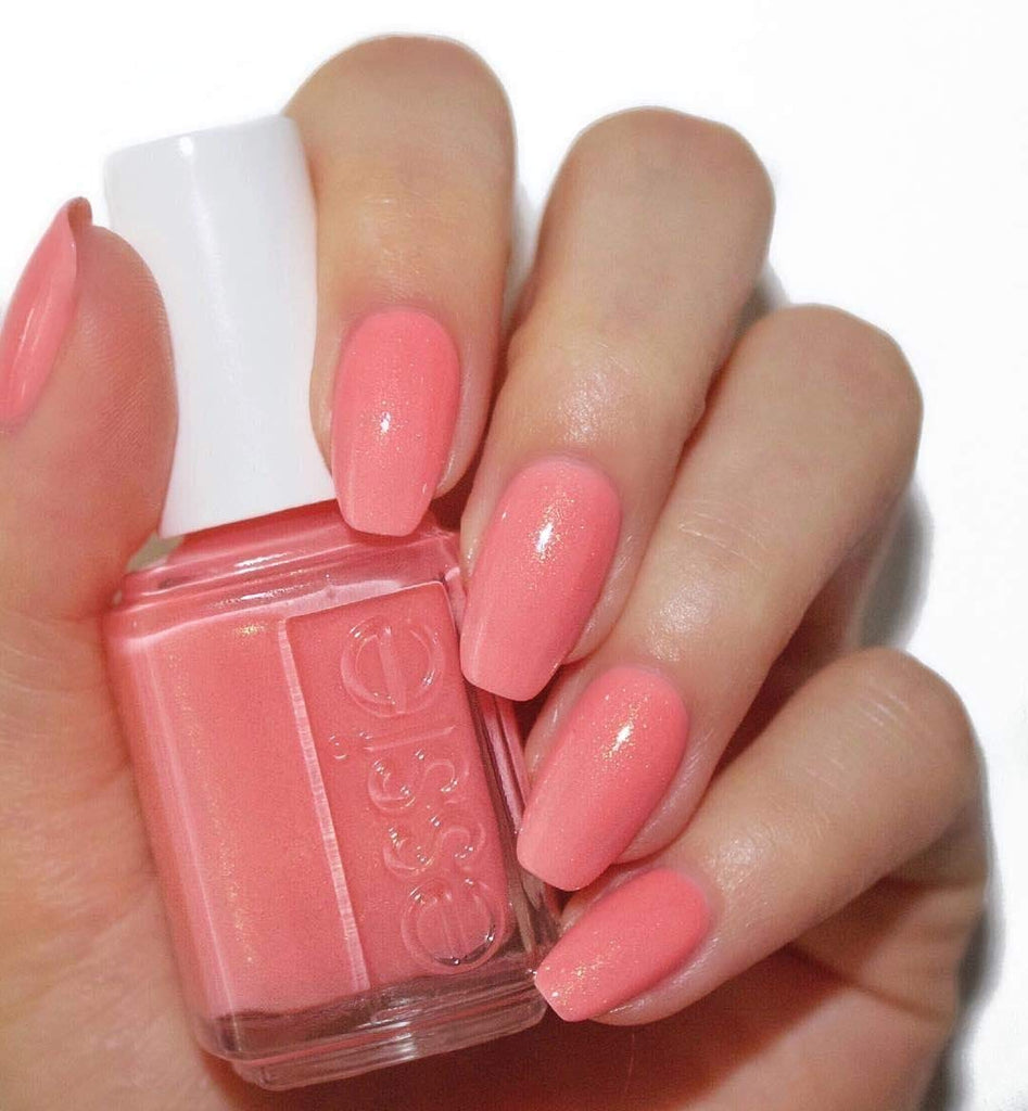 Essie Nail Polish - out of the jukebox #594