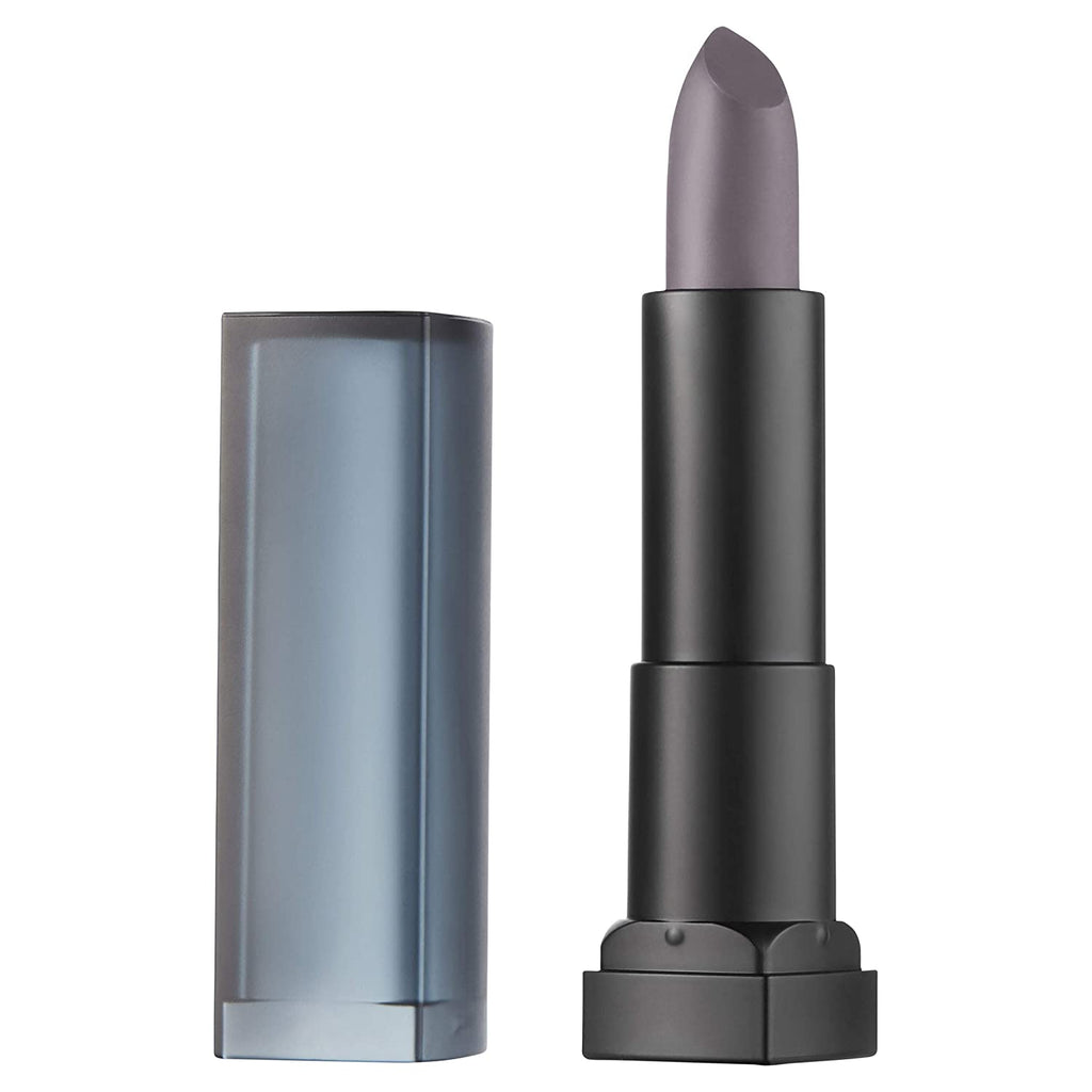 Maybelline New York Color Sensational Powder Matte Lipstick - Concrete Jungle #705