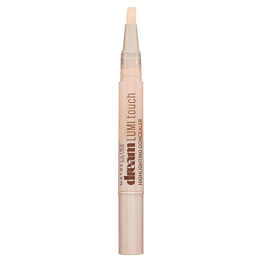 Maybelline Dream Lumi Touch Highlighting Concealer - fair  #10