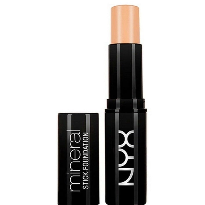 NYX MINERAL STICK FOUNDATION- FAIR MSF01