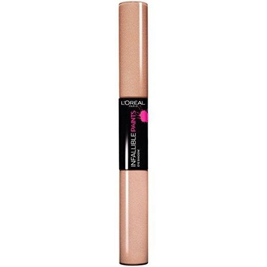 L'Oreal Infallible Paints Eye Shadow - Nude Fishnet #318