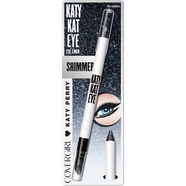 COVERGIRL Katy Kat Eye Liner - Kitty Katdabra #KP04