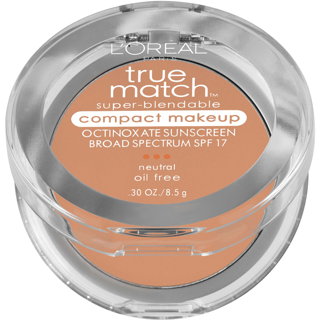 Loreal True Match Compact Makeup - buff beige #n4