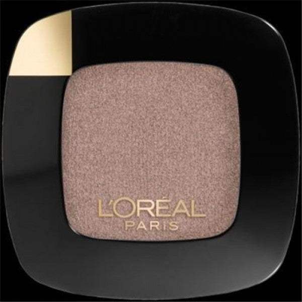 Loreal Colour Riche Eyeshadow - Pain Au Choclat #207