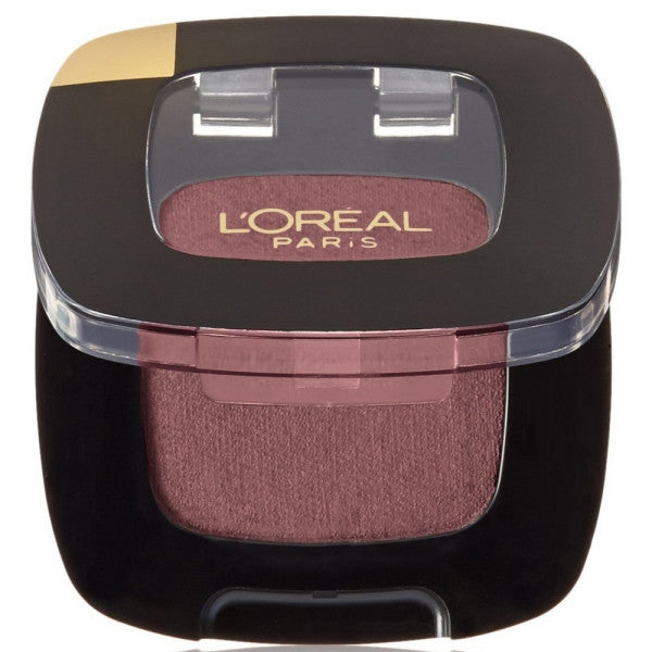 Loreal Colour Riche MONO eyeshadow - violet Beaute #208
