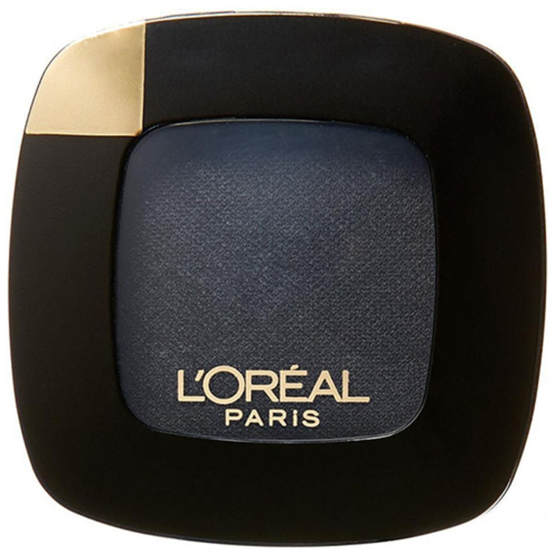 Loreal Colour Riche MONO eyeshadow - noir c'est noir #209