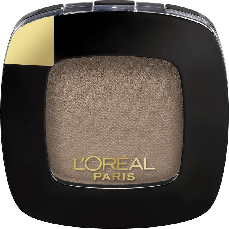 Loreal Colour Riche MONO eyeshadow - cafe au lait #203