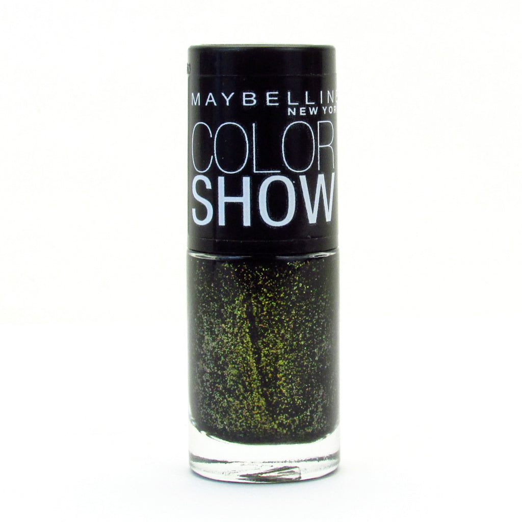 Maybelline Color Show Nail Polish Lacquer240 Twilight Rays