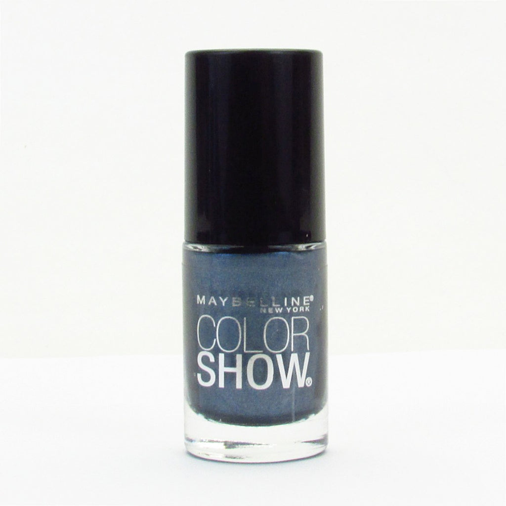 Maybelline Color Show Nail Polish Lacquer #365 Home Sweet Chrome