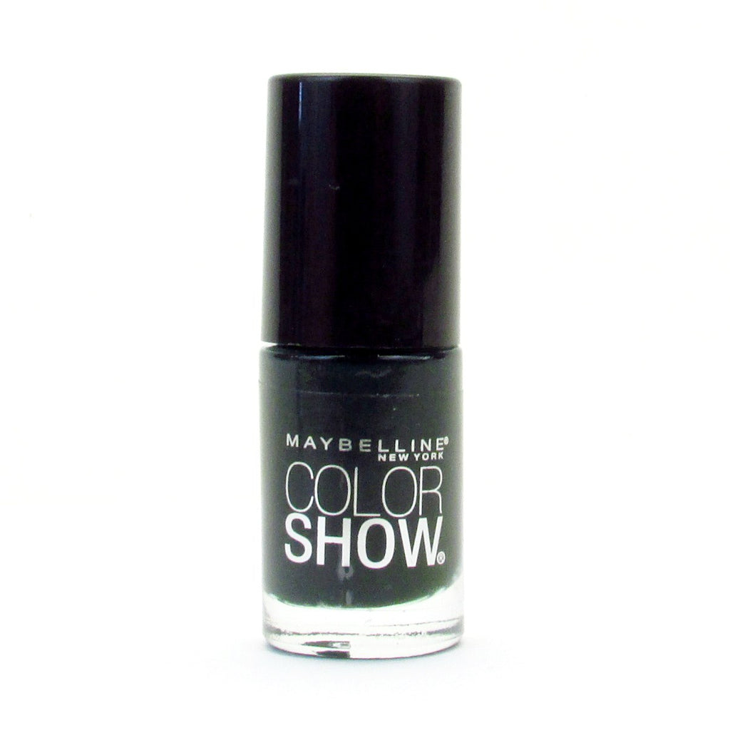 Maybelline Color Show Nail Polish Lacquer #265 Walk In The Park