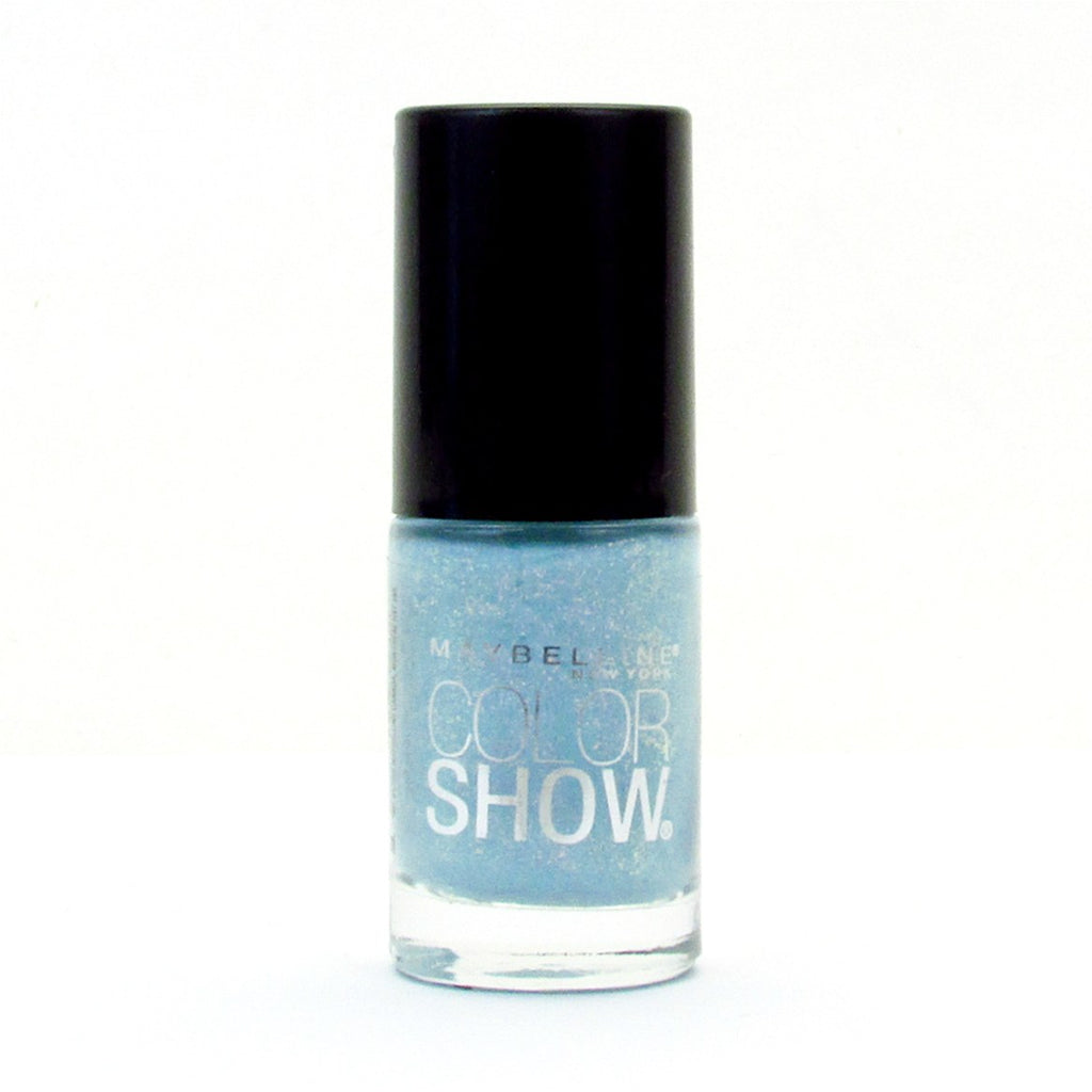 Maybelline Color Show Nail Polish Lacquer #315 Frozen Over
