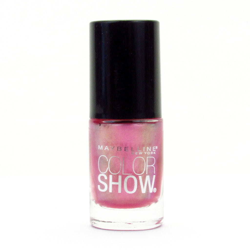 Maybelline Color Show Nail Polish Lacquer #111 Over-Jeweled
