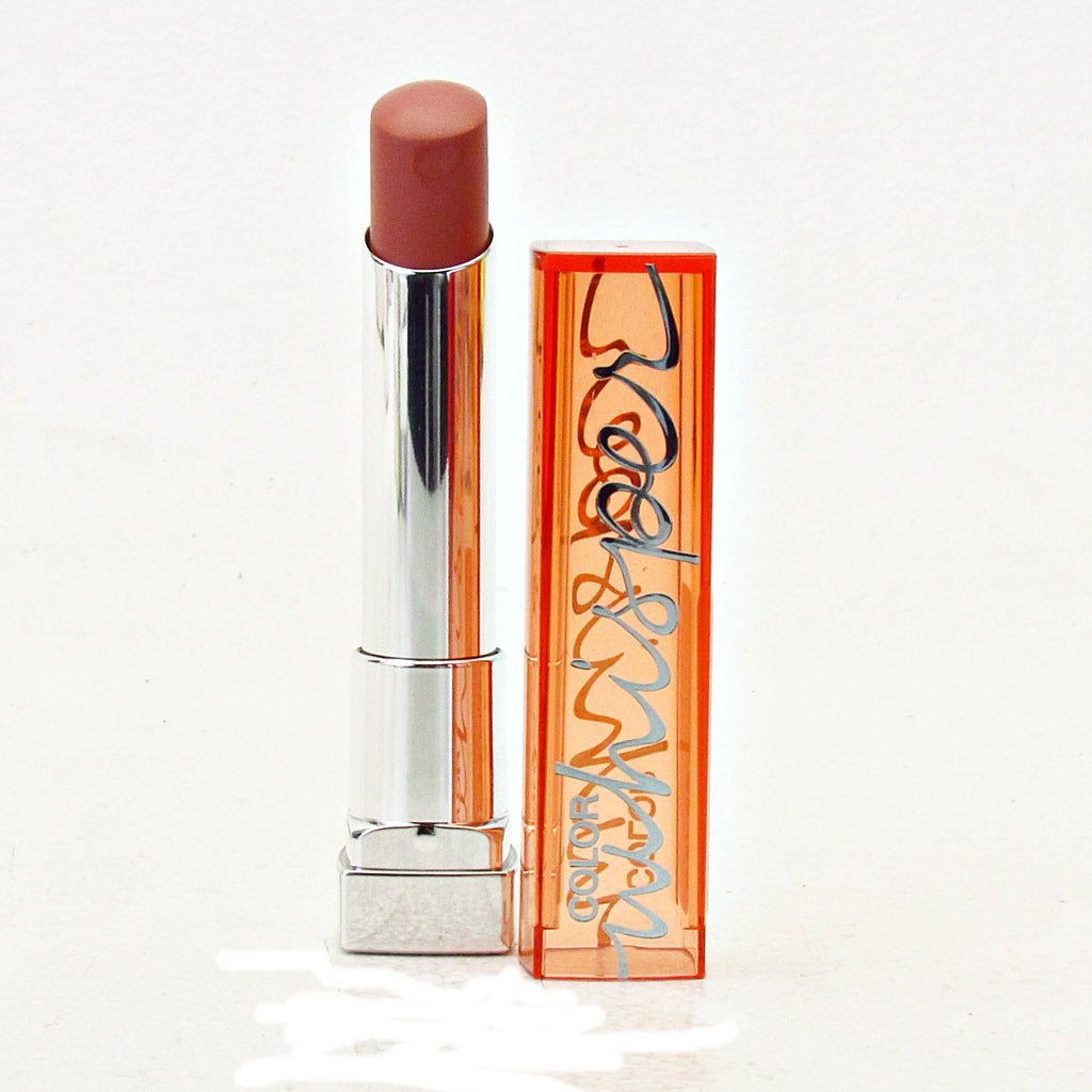 Maybelline Color Whisper Color Sensation Lipcolor #260 I Crave Coral