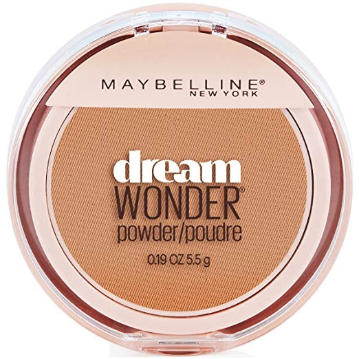 Maybelline Dream Wonder Powder - Honey Beige #93