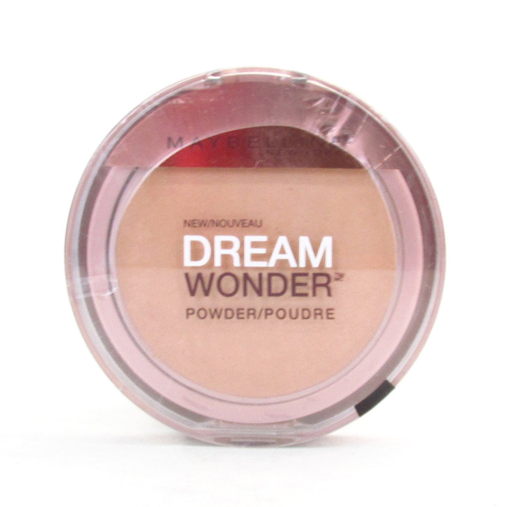 Maybelline Dream Wonder Powder #70 Natural Beige