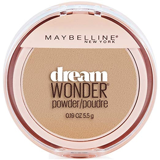 Maybelline Dream Wonder Powder - classic beige #65