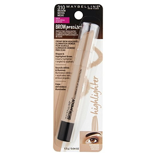 Maybelline Brow Precise Perfecting Eyebrow Highlighter - Medium #310