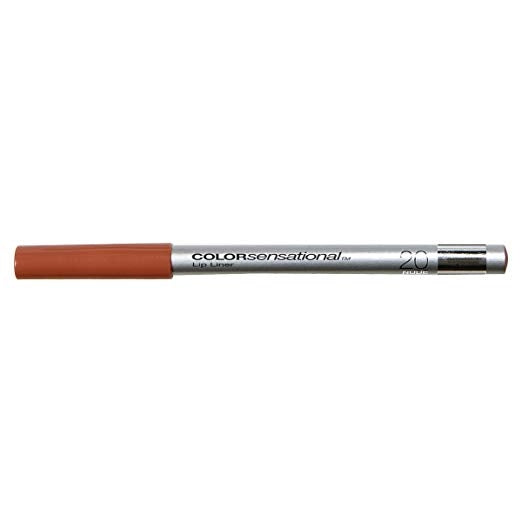 Maybelline ColorSensational Lip Liner - Nude 20