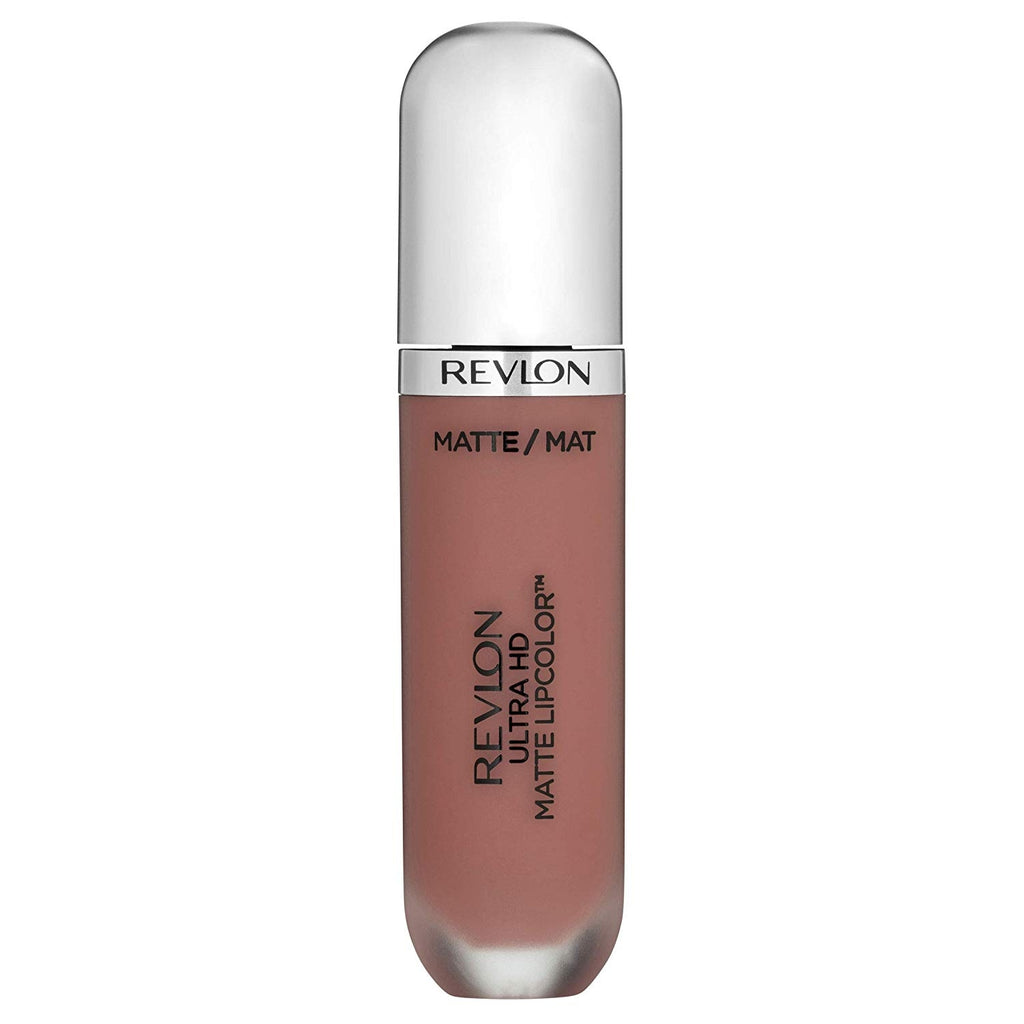 Revlon Ultra HD Matte Lipcolor - HD Seduction #630