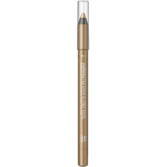 Rimmel Scandaleyes Water proof kohl kajal Eyeliner - Hypnotic Gold #2