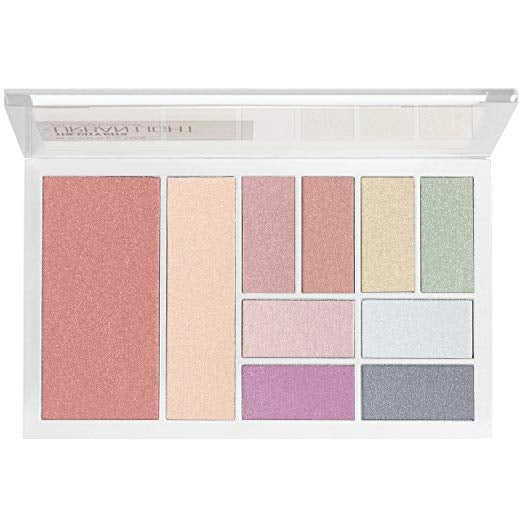 Maybelline The City Kits Eye & Cheek Palette - Urban Light #150