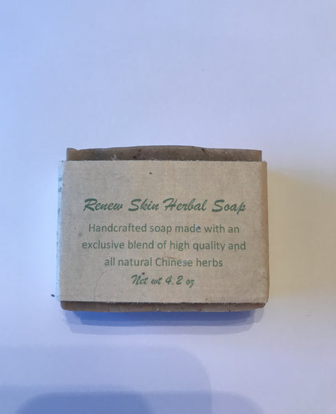 Renew Skin Herbal Soap