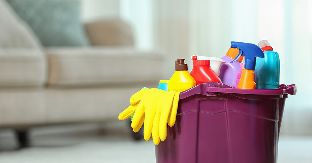 Tips On How To Keep Your Home Clean