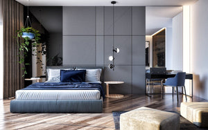 Eddys Design | Create your own space with our Bedroom collections