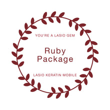 Load image into Gallery viewer, Ruby | Luxury Mobile Keratin Service