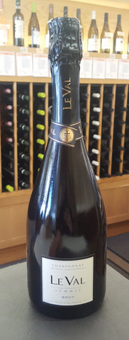 Le Val Sparkling Brut SUSTAINABLE