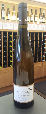 Red Tail Ridge Dry Riesling BIODYNAMIC