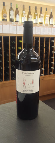 Gouguenheim Malbec SUSTAINABLE