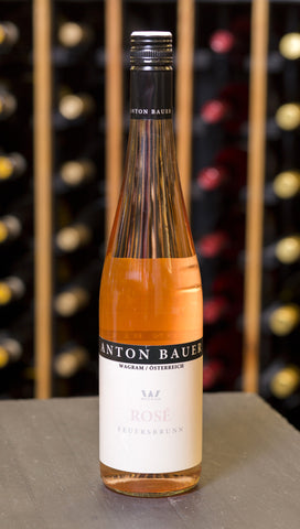 Anton Bauer Rosé SUSTAINABLE