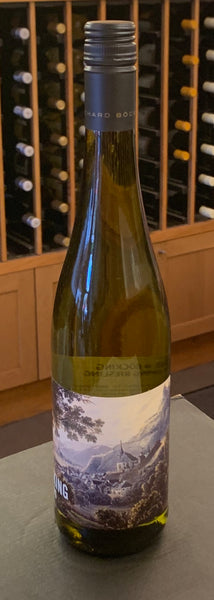 Weingut Böcking Off-Dry Riesling (Organic)