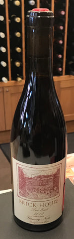 Brick House Vineyards Gamay Noir BIODYNAMIC