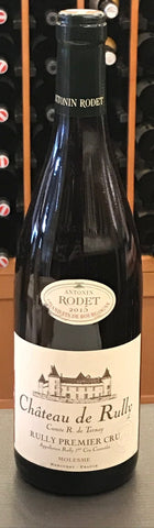 Antonin Rodet, Rully, Molesme Premier Cru  SUSTAINABLE