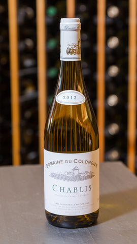 Domaine du Colombier Chablis SUSTAINABLE