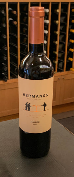 Domingo Molina Hermanos Malbec (SUSTAINABLE/VEGAN)
