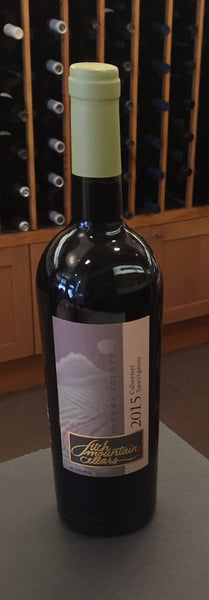 Fitch Mountain Cellars Cabernet SUSTAINABLE