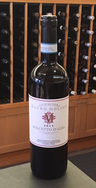 Mauro Molino Dolcetto d'Alba SUSTAINABLE