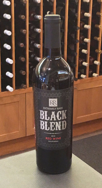 Extremely Rare Black Blend