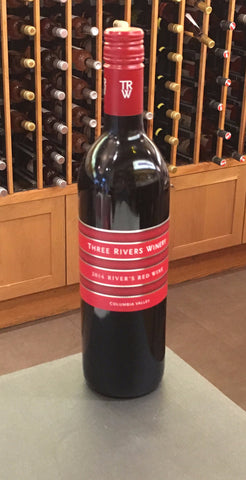 Three Rivers Red Blend