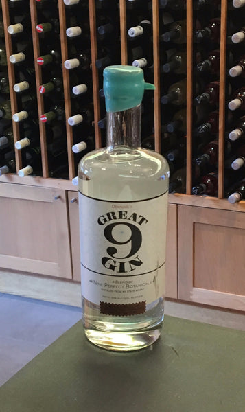 Great 9 Gin