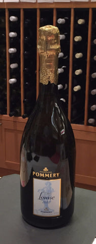 Pommery Cuvée Louise Grand Cru 2002