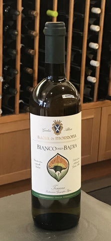 Badia di Morrona Toscana Bianco SUSTAINABLE/VEGAN