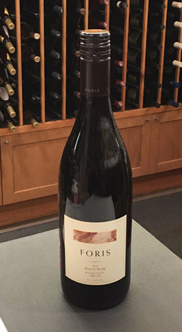 Foris Pinot Noir SUSTAINABLE