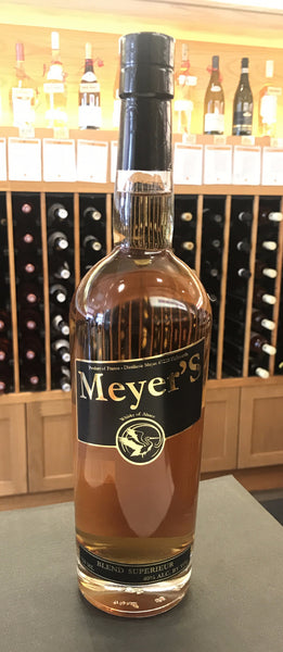 Meyer's French Whisky