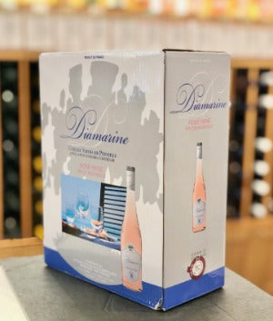 Diamarine Rosé 3 Liter Box