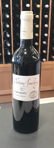Chateau Jouclary, Cuvée Tradition SUSTAINABLE